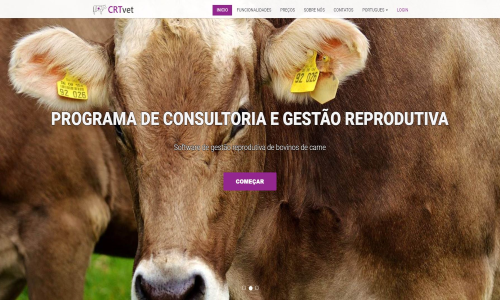 crtvet cow reproduction tool